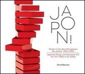 Japon! Design et arts décoratifs japonais des années 1950 à 2000. Ediz. francese e inglese