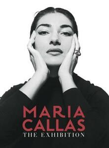 Amatigota.it Maria Callas. The exhibition. Ediz. italiana e inglese Image