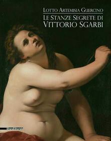 Camfeed.it Le stanze segrete di Vittorio Sgarbi. Lotto Artemisia Guercino Image