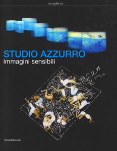 Libro Studio Azzurro. Immagini sensibili