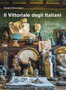 Il Vittoriale degli italiani. Edizione Inglese