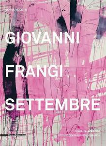 Giovanni Frangi. Settembre