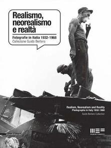Milanospringparade.it Realismo, neorealismo e realtà. Fotografie in Italia 1932-1968. Collezione Guido Bertero Image