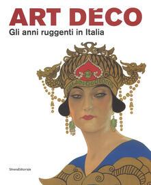 Promoartpalermo.it Art Déco. Gli anni ruggenti in Italia. Catalogo della mostra (Forlì, 11 febbraio-18 giugno 2017). Ediz. a colori Image