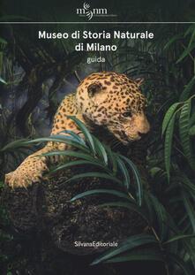 Premioquesti.it Museo di storia naturale di Milano Image