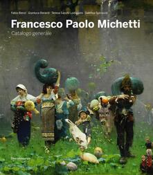 Francesco Paolo Michetti. Catalogo generale. Ediz. illustrata.pdf