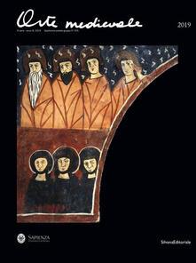 Capturtokyoedition.it Arte medievale (2019). Vol. 9 Image