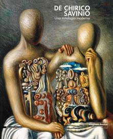 Winniearcher.com De Chirico e Savinio. Una mitologia moderna. Catalogo della mostra (Roma, 16 marzo-30 giugno 2019). Ediz. a colori Image