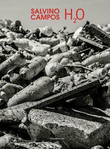 H2O. Ediz. spagnola, italiana e inglese - Salvino Campos - copertina