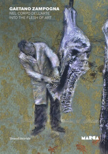 Winniearcher.com Gaetano Zampogna. Nel corpo dell'arte. Catalogo della mostra (Catanzaro, 28 settembre-22 novembre 2019). Ediz. italiana e inglese Image