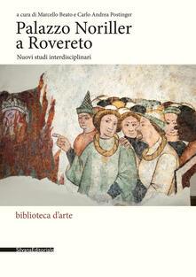 Palazzo Noriller a Rovereto. Nuovi studi interdisciplinari.pdf