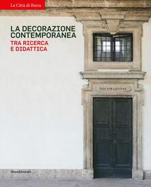Ristorantezintonio.it La decorazione contemporanea tra ricerca e didattica Image