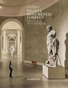 Parma. Complesso monumentale della Pilotta. I capolavori. Ediz. inglese.pdf