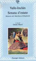 Sonata d'estate. Memorie del marchese di Bradomín