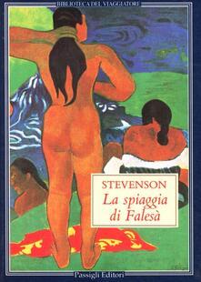 Librisulladiversita.it La spiaggia di Falesà Image