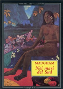 Libro Nei mari del sud W. Somerset Maugham