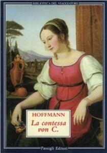 Libro La contessa von C. Ernst T. Hoffmann