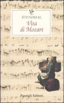 Ristorantezintonio.it Vita di Mozart Image