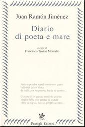 Diario di poeta e mare. Testo spagnolo a fronte