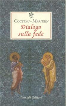 Antondemarirreguera.es Dialogo sulla fede Image