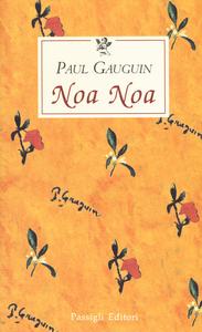 Libro Noa Noa Paul Gauguin