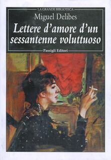 Lpgcsostenible.es Lettere d'amore d'un sessantenne voluttuoso Image