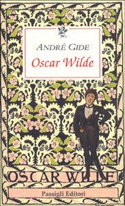 Libro Oscar Wilde André Gide