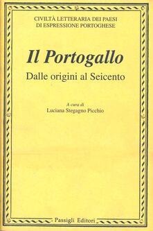 Lpgcsostenible.es La civiltà letteraria dei paesi di lingua portoghese. Vol. 1: Il Portogallo dalle origini al Seicento. Image