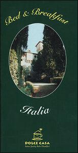 Libro Italia. Bed & breakfast