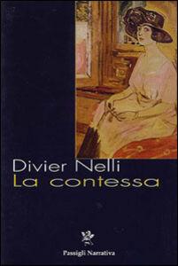 Libro La contessa Divier Nelli