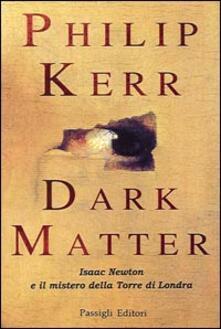 Antondemarirreguera.es Dark matter Image