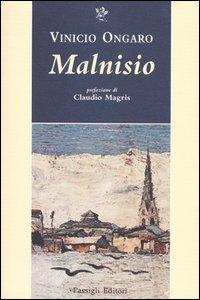 Libro Malnisio Vinicio Ongaro
