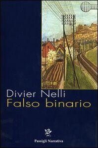 Libro Falso binario Divier Nelli