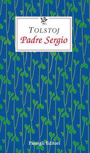 Libro Padre Sergio Lev Tolstoj