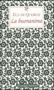 Libro La buonanima José M. Eca de Queiros