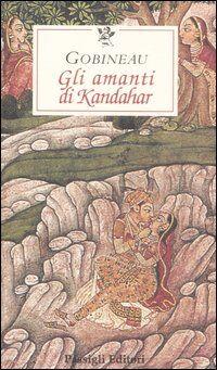 Gli amanti di Kandahar