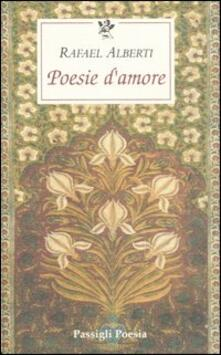 Equilibrifestival.it Poesie d'amore. Testo spagnolo a fronte Image