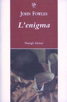 Cefalufilmfestival.it L' enigma Image