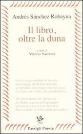 Il libro, oltre la duna