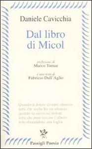 Libro Dal libro di Micol Daniele Cavicchia