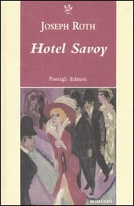 Libro Hotel Savoy Joseph Roth
