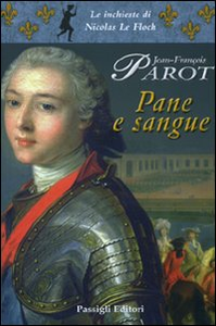 Libro Pane e sangue Jean-François Parot