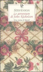 Le avventure di John Nicholson. Una storia di Natale