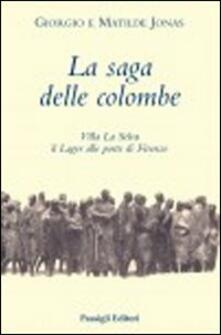 Fondazionesergioperlamusica.it La saga delle colombe. Villa La Selva il lager alle porte di Firenze Image
