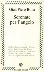 Serenate per l'angelo