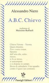 A. B. C. Chievo