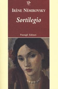 Libro Sortilegio Irène Némirovsky