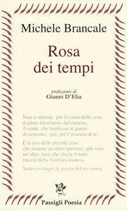 Libro Rosa dei tempi Michele Brancale