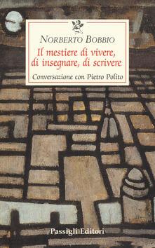 Il mestiere di vivere, di insegnare, di scrivere. Conversazione con Pietro Polito.pdf