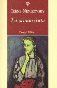Libro La sconosciuta Irène Némirovsky